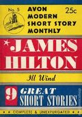 Avon Modern Short Story Monthly (1943 Avon Book Company) 5