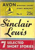 Avon Modern Short Story Monthly (1943 Avon Book Company) 6