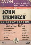 Avon Modern Short Story Monthly (1943 Avon Book Company) 9