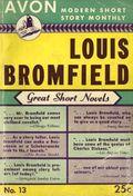 Avon Modern Short Story Monthly (1943 Avon Book Company) 13