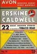Avon Modern Short Story Monthly (1943 Avon Book Company) 14