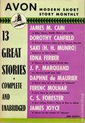 Avon Modern Short Story Monthly (1943 Avon Book Company) 15