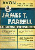 Avon Modern Short Story Monthly (1943 Avon Book Company) 21