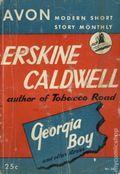 Avon Modern Short Story Monthly (1943 Avon Book Company) 30