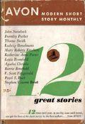 Avon Modern Short Story Monthly (1943 Avon Book Company) 31