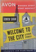 Avon Modern Short Story Monthly (1943 Avon Book Company) 32