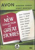 Avon Modern Short Story Monthly (1943 Avon Book Company) 33