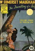Avon Modern Short Story Monthly (1943 Avon Book Company) 35