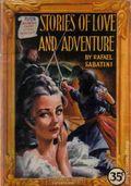 Avon Modern Short Story Monthly (1943 Avon Book Company) 36