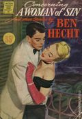 Avon Modern Short Story Monthly (1943 Avon Book Company) 37