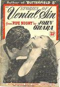 Avon Modern Short Story Monthly (1943 Avon Book Company) 39