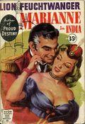 Avon Modern Short Story Monthly (1943 Avon Book Company) 40