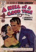 Avon Modern Short Story Monthly (1943 Avon Book Company) 41