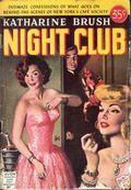 Avon Modern Short Story Monthly (1943 Avon Book Company) 48
