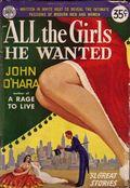 Avon Modern Short Story Monthly (1943 Avon Book Company) 50