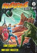 Awesome Tales (2014 Bold Venture Press) 5