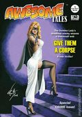 Awesome Tales (2014 Bold Venture Press) 6