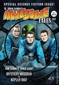 Awesome Tales (2014 Bold Venture Press) 11