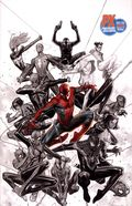 Spider-Geddon (2018 Marvel) 1PX