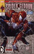 Spider-Geddon (2018 Marvel) 1KRS.A
