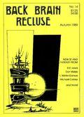 Back Brain Recluse (1984-2002 BBR) 14