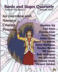 Bards and Sages Quarterly (2009 Magazine) Vol. 7 #1