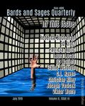 Bards and Sages Quarterly (2009 Magazine) Vol. 11 #3