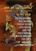 Bards and Sages Quarterly (2009 Magazine) Vol. 11 #4