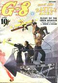 Battle Aces (1934-1944 Popular Publications) 2nd Series Vol. 12 #4