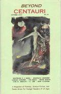 Beyond Centauri (2003-2013) Magazine Vol. 1 #2