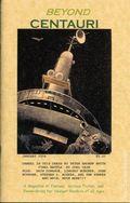 Beyond Centauri (2003-2013) Magazine Vol. 1 #3