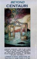 Beyond Centauri (2003-2013) Magazine Vol. 1 #4
