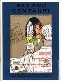 Beyond Centauri (2003-2013) Magazine Vol. 2 #2