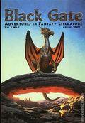 Black Gate (2001-2011 New Epoch Press) Magazine 1