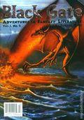 Black Gate (2001-2011 New Epoch Press) Magazine 2