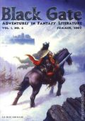 Black Gate (2001-2011 New Epoch Press) Magazine 4