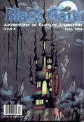 Black Gate (2001-2011 New Epoch Press) Magazine 9