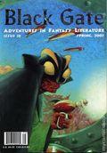 Black Gate (2001-2011 New Epoch Press) Magazine 10
