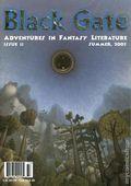 Black Gate (2001-2011 New Epoch Press) Magazine 11
