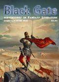 Black Gate (2001-2011 New Epoch Press) Magazine 14