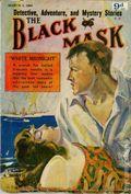 Black Mask (1923-1943 Atlas Publishing) British Reprint Edition Vol. 2 #5