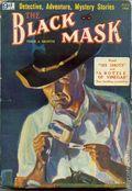 Black Mask (1923-1943 Atlas Publishing) British Reprint Edition Vol. 2 #11
