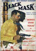 Black Mask (1923-1943 Atlas Publishing) British Reprint Edition Vol. 11 #2