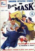 Black Mask (1923-1943 Atlas Publishing) British Reprint Edition Vol. 13 #10