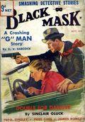Black Mask (1923-1943 Atlas Publishing) British Reprint Edition Vol. 13 #12