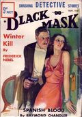 Black Mask (1923-1943 Atlas Publishing) British Reprint Edition Vol. 14 #2
