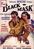 Black Mask (1923-1943 Atlas Publishing) British Reprint Edition Vol. 14 #12
