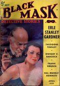Black Mask (1923-1943 Atlas Publishing) British Reprint Edition Vol. 16 #7