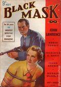 Black Mask (1923-1943 Atlas Publishing) British Reprint Edition Vol. 16 #10