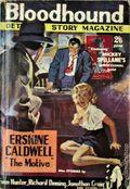 Bloodhound Detective Story Magazine (1961-1962 Digest) Vol. 1 #2